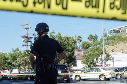Американец убил пять человек и покончил с собой