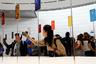 Второй год подряд презентация проходит в «Театре Стива Джобса», который находится на территории нового кампуса Apple в Купертино.