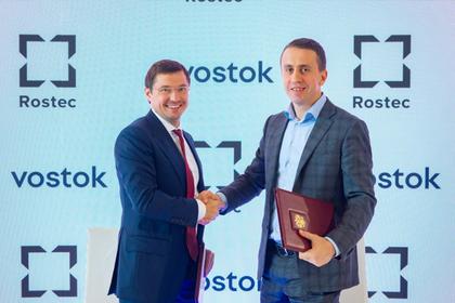 Василий Бровко и Александр Иванов
