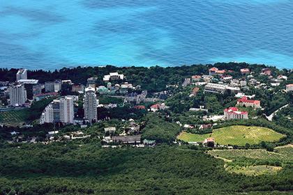 Обозначен предел стоимости жилья на главном курорте Крыма