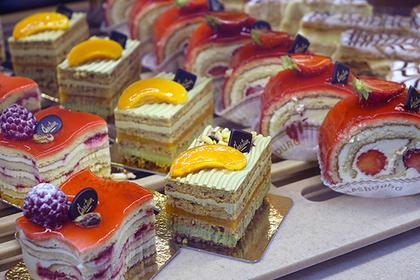 Пекарь полюбил сладкое и дожил до ста лет