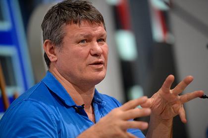 Олег Тактаров Фото: Кирилл Каллиников / РИА Новости