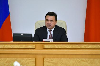 Воробьев рассказал о перспективах партнерства с другими регионами