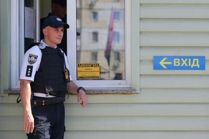 ВКиеве напали насудью, ведущего дело обубийствах наМайдане