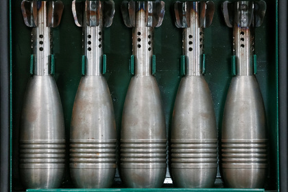 США назвали поставки летального оружия Киеву обычным бизнесом