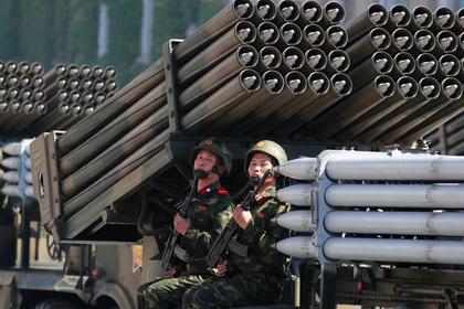 ВОрганизации Объединенных Наций (ООН) обвинили КНДР впродаже оружия Сирии