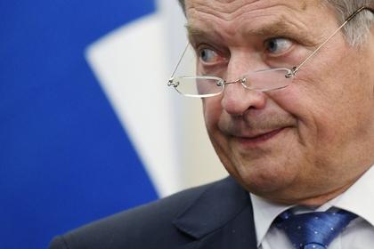 Президент Финляндии: У РФ  нет обстоятельств  нападать наПрибалтику иФинляндию