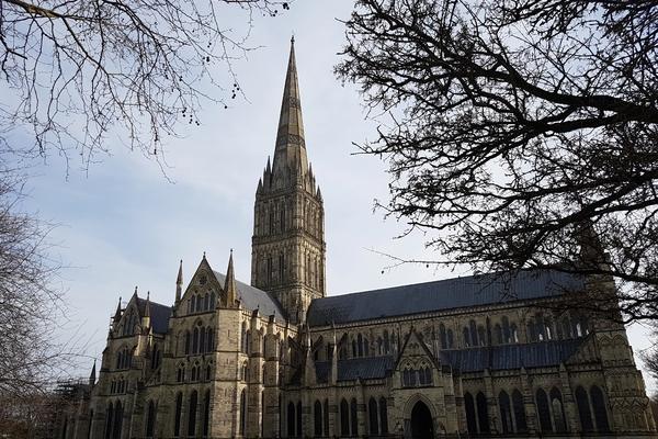 Британия начала искать новых подозреваемых по «делу Скрипалей»