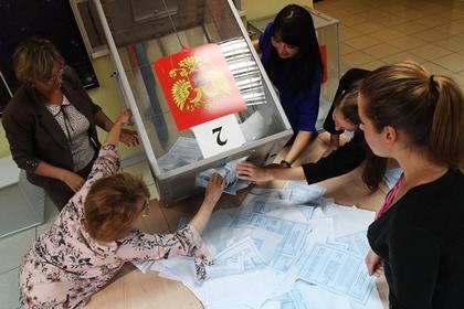 Опубликованы результаты экзитполов второго тура выборов главы Приморья