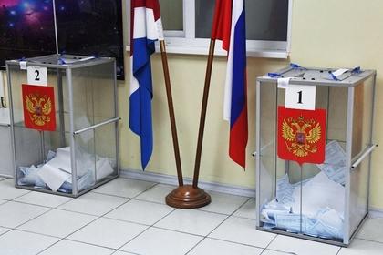 Лидирующий на выборах в Приморье кандидат от КПРФ продолжит политику Путина