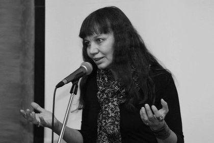 Умерла документалист Ирина Бессарабова