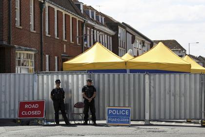 Два человека попали в больницу из ресторана в Солсбери