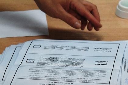 Кандидат на пост главы Приморья от КПРФ объявил голодовку