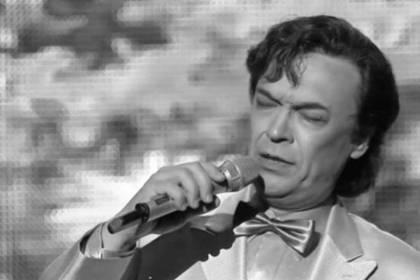 Умер певец Михаил Луконин