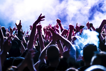 Семь человек сходили на музыкальный фестиваль и умерли