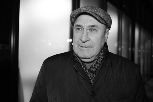 Валентин Гуреев