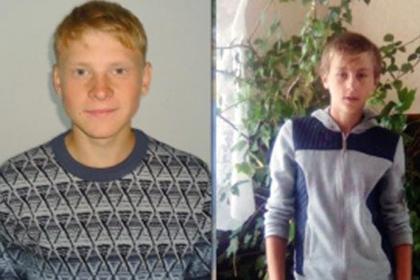 Юные сибиряки спасли лишившегося руки и тонувшего в реке одноклассника