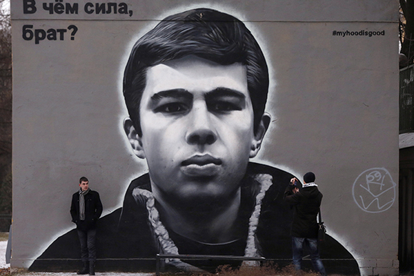 Памятник Сергею Бодрову установят в Москве