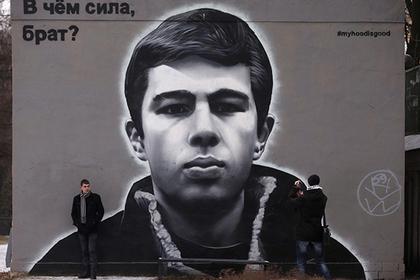 Монумент Сергею Бодрову могут установить устанции метро «Баррикадная» в столицеРФ