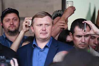 КПРФ подала иски после выборов в Приморье