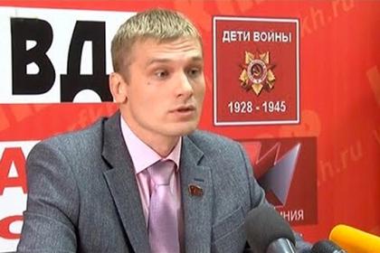 Кандидата от коммунистов на выборах в Хакасии обвинили в неадекватности