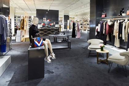 Louis Vuitton открыл новое креативное пространство в Москве