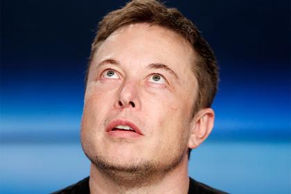 Понадеявшийся на судебный иск Илон Маск получил судебный иск