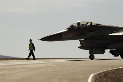 Израиль взял паузу и отказался комментировать исчезновение российского Ил-20
