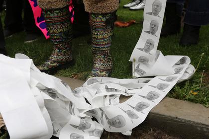 Трамп распорядился рассекретить документы по российскому делу