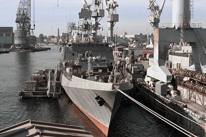 Индия закупит российское вооружение вопреки санкциям