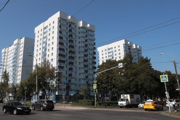 Спекулянты вернулись на московский рынок жилья