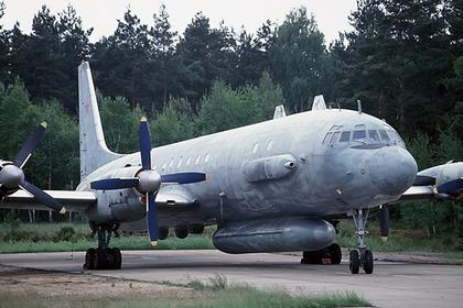 Шойгу отыскал виновного в смерти русского самолета-разведчика
