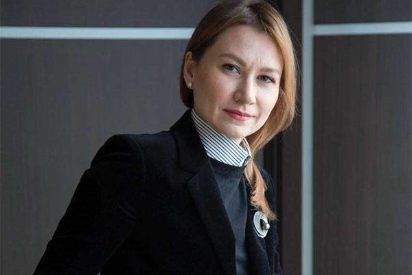 Анастасия Горячева