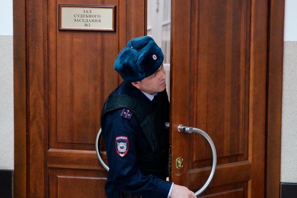 Россиянин заказал оптом убийства свидетелей по своему уголовному делу