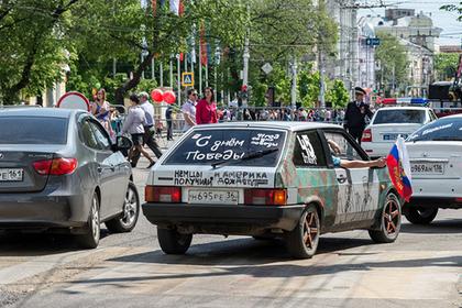 Нагиев обматерил любителей лозунгов «На Берлин» и «Можем повторить»