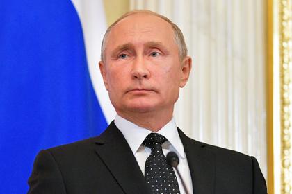 Путин призвал избранных губернаторов открыться людям