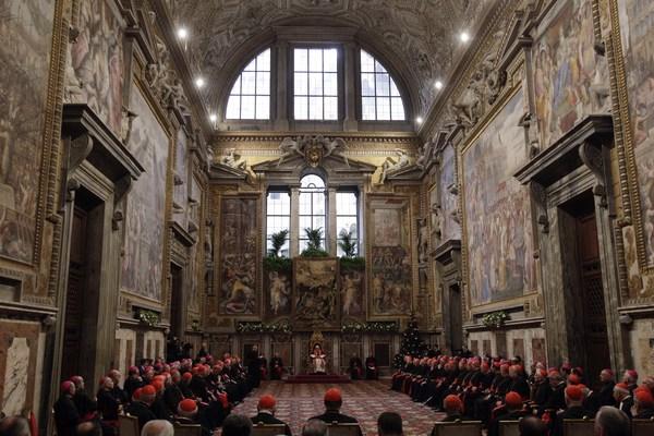Католическая церковь откупится от жертв насилия