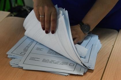 Комиссия ЦИК проверит более 60 жалоб на ход выборов в Приморье