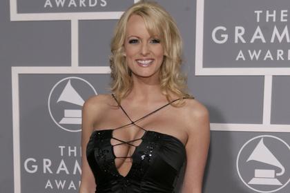 Американская порнозвезда назвала секс с Трампом отвратительным