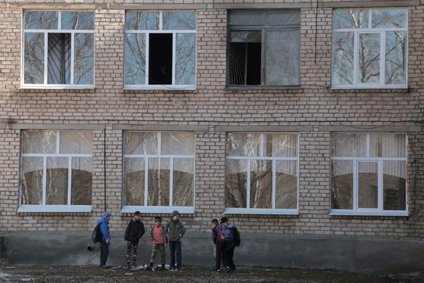 Подростки из закрытой школы в Приморье устроили массовый побег