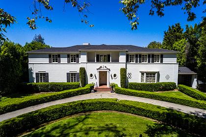 Бывший дом Рональда Рейгана продали за шесть миллионов долларов
