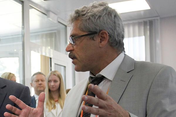 Родченков назвал восстановление российского спорта катастрофой