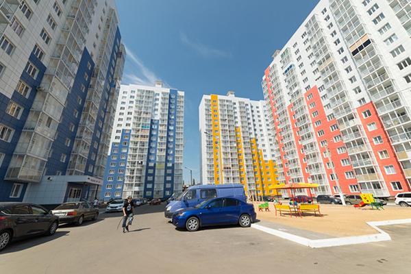 Россиянам посоветовали скорее покупать квартиры