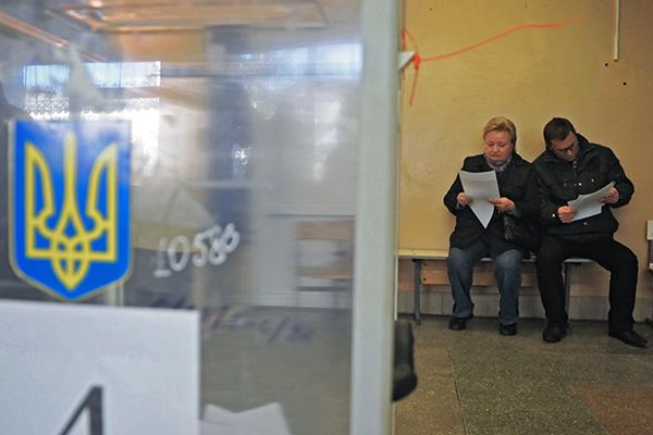 Названы выгодные России сценарии украинских выборов