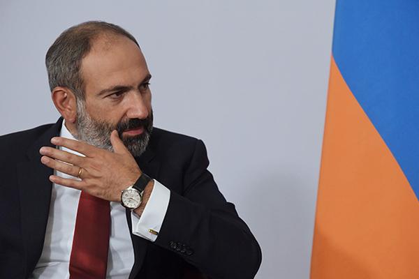 Пашинян отчитался о готовности Армении к войне
