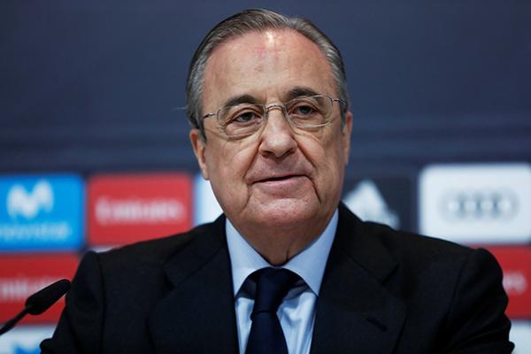 От «Реала» потребовали победы над «Барселоной» в финале ЛЧ на стадионе врага