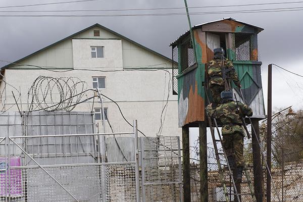 Тюремщики попросили 16 миллиардов на видеонаблюдение в колониях