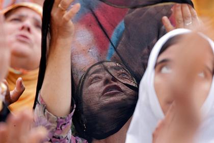 В Индии за развод по мусульманским обычаям начнут сажать в тюрьму