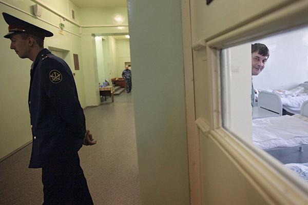 Заместительная терапия для наркозависимых нашла поддержку во ФСИН