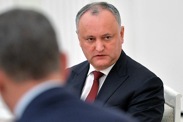 Молдавия задумалась о возвращении Приднестровья
